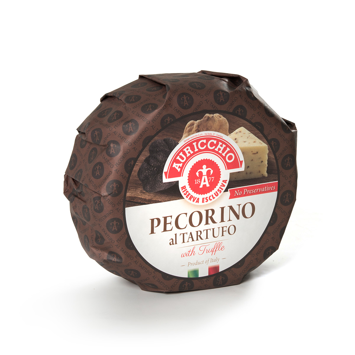 PECORINO With Truffle